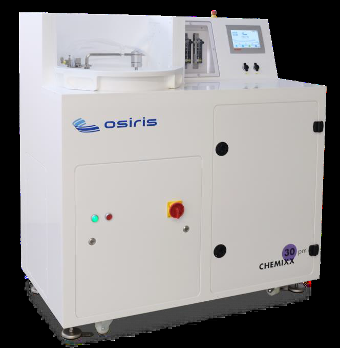 Установка Osiris CHEMIXX 30pm Wet Process System
